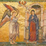 Проповідь Архієпископа Феодора Мукачівського і Ужгородського на свято Благовіщення Пресвятої Богородиці