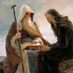 Чи обовязково православному християнину мати духівника?