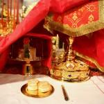 """Вивчаємо богослужіння Православної Церкви, тема – """"Проскомідія""""(Відео+)"""
