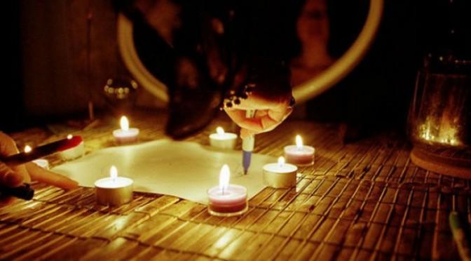 Які молитви потрібно читати від ворожок, колдовства і всякої нечесті?