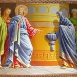 Чи потрібно збирати кошти на храм під час Літургії?(Оновлено)