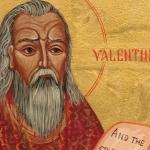 О дне святого Валентина