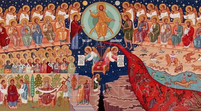 Католицизм. Чому немає єдності з Православієм?