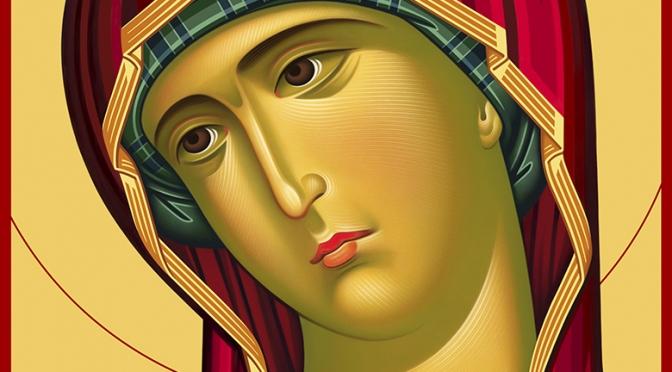 Що ми знаємо про зовнішній вигляд Богородиці?