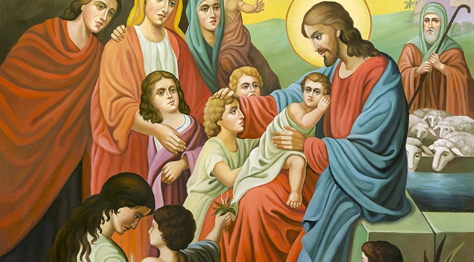 Афонські монахи розповіли про чудотворну лозу, що допомагає бездітним подружжям