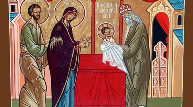 """14.01.18 """"Джерела духовності"""" Архієпископ Феодор вітанння на Старий Нов рік, протоієрей В. Алексій"""