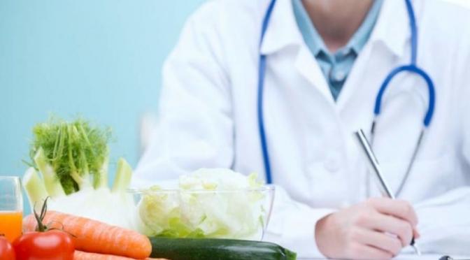 Скажіть будь ласка, як Церква відноситься до дієти?
