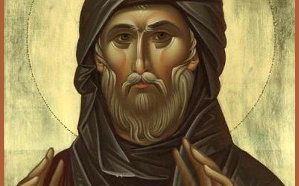Про молитву преподобного Єфрема Сиріна