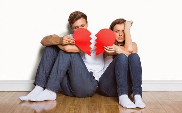 Чи є гріх перелюбу громадянському шлюбі?