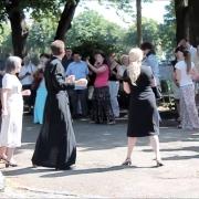 Неокатехуменат – новий рух в католицькій церкві