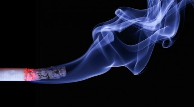 Куріння – це гріх?