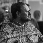 Світлина у профілі Протоієрей Олександр Монич